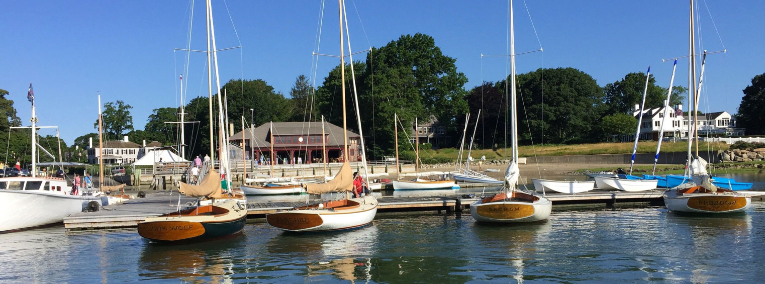 Duxbury Yacht Club video